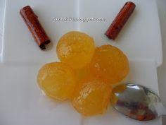 Προσωπικό ημερολόγιο αλμυρών και γλυκών δημιουργιών! Fruit, Sweet, Desserts, Blog, Drinks, Kitchen, Colors, Candy, Tailgate Desserts