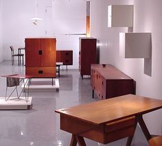 Made to Measure: UMS Pastoe and Cees Braakman: 1949-68 - R 20th Century Design