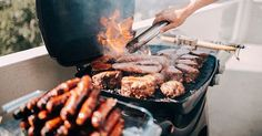 8 Grilling Mistakes You Might Be Making via @PureWow