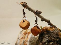 Around the world. by balintARTline on Etsy Wooden Jewelry, Unique Jewelry, Around The Worlds, Handmade Gifts, Etsy, Vintage, Kid Craft Gifts, Craft Gifts, Costume Jewelry
