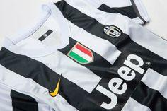 Nueva equipacion del Juventus 2013-2014 para ninos