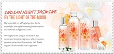The Body Shop - NEW Japanese Cherry Blossom Perfume Review