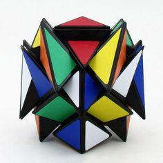 2016 최신 YJ 울트라 부드러운 매직 큐브 57 미리메터 전문 속도 매직 큐브 학습 교육 트위스트 퍼즐 어린이 장난감-50