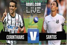 TIMÃO SCCP: Corinthians x Santos Ao Vivo Premiere-Timão Sccp