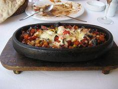Traditional Turkish Cuisine - Cappadocia, Turkey  #FlavoursOfTheWorld #Lingualia