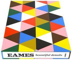 http://www.amazon.de/Eames-Beautiful-Details-Demetrios/dp/1623260310/ref=sr_1_3?ie=UTF8