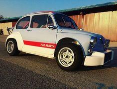 Fiat Abarth 1000 TCR replica (1973) (picture 1 of 6)