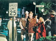 Redford, Robert; Brando, Marlon; Hopkins, Miriam; The Chase (1966)