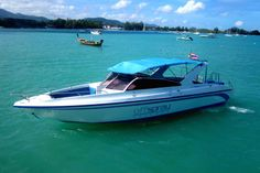 Find a boat to rent or charter