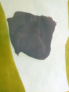 Helen Frankenthaler, Lilac Arbor, Aquatint on Paper, 1970