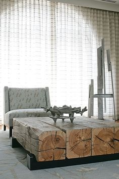 We have some old beams -- thinking of this for the living room -- bring back some of the old with the new