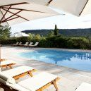 Aman i khas pool view aman junkies pinterest - Villa maribyrnong par grant maggs architects ...