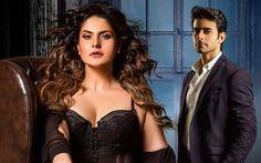 Lataa kuva Aksar 2, 2017 elokuva, Bollywood, trilleri, Zarine Khan, Gautam Ratsasti