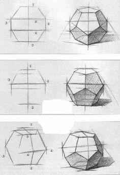 Brilliant Draw A Glass Ideas. Exquisite Draw A Glass Ideas. Drawing Studies, Drawing Skills, Drawing Tips, Perspective Drawing Lessons, Perspective Art, Basic Drawing, Technical Drawing, Geometric Drawing, Geometric Art