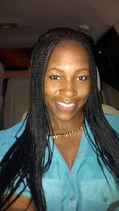 La Gospa hair braiding Jacksonville FL