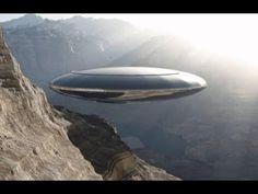 UFO: Hindalgo, Mexico! OVNIS entrando em Nuvens, Portais Dimensionais, R...