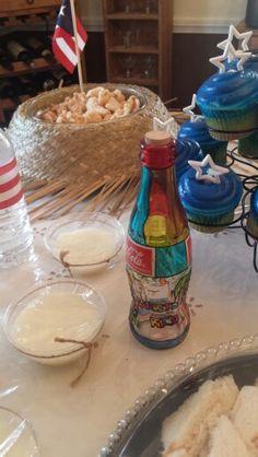 I Love My Puerto Rican Mother My Jibarita Party