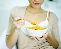 4 Breakfast Mistakes That Are Making You Gain Weight: Watch out for these four a.m. meal traps.