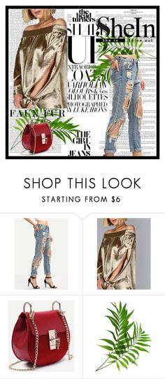 """shein 9"" by zina1002 ❤ liked on Polyvore featuring Oris"