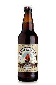CORNISH ALE (St Austell Brewery)