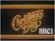 BBC One December 1981