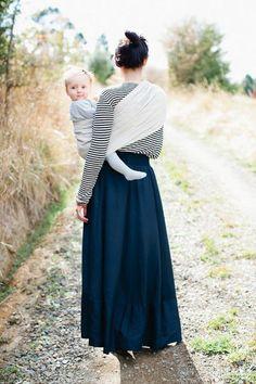 f844724efd44 60 meilleures images du tableau Porter son bébé   Baby slings, Baby ...