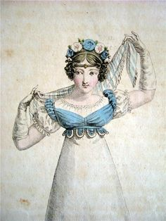 Image result for regency bodice unique