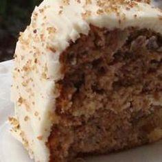 GF Hummingbird Cake - nomnomnom