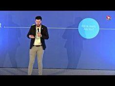 EKSKLUZIVNO ICTbusiness TV: Što je točno rekao Mate Rimac na Cisco Connect konferenciji | ICT Business