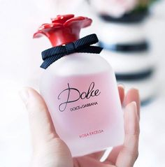 f36a526a Introducing Dolce Rosa Excelsa by Dolce&Gabbana. The enchanting new  scent joins the floral