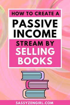 Ways To Earn Money, Earn Money From Home, Money Tips, Way To Make Money, Writing Tips, Writing Ebooks, Creating Passive Income, Thing 1, Self Publishing