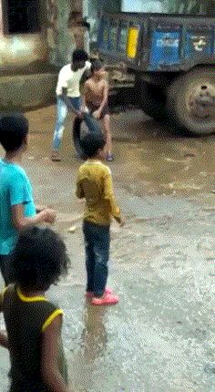 How do you do that? - Gif