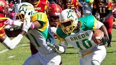"""""""Tell It Like It Is"""" Talk Show: Kentucky State upsets No. 5 Tuskegee on the road"""