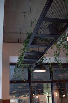 Metalowe sufity podwieszane oferowane przez Icon-Concept.pl idealnie nadają się do biura, loftów, domu. Sprawdź nasze Metalowe sufity podwieszane!