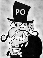 Hide & Seek: Keeping Track of the Evil #Purchase Order #InvuBlog #Blog