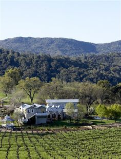 JUST Inn at JUSTIN Vineyards & Winery in Paso Robles, California