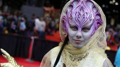 Kermit daleks and other cosplay highlights of C2E2 2015