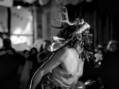 San Miguel de Allende Performer Photography by Nick Laborde