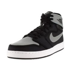 Nike Jordan Men's Aj1 Ko High Og /Shadow Grey/White Basketball Shoe