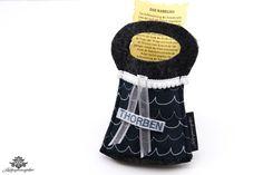 DAS NABELINO als besonderes Geburtsgeschenk von Lieblingsmanufaktur: Farbenfrohe Loop Schals, Tücher und mehr auf DaWanda.com