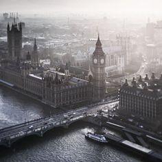 London is amazing