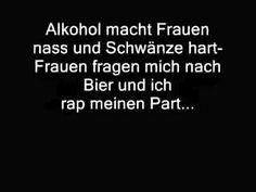 Frauen und Alkohol [Lyrics]