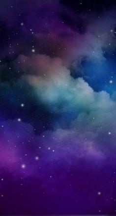 炫彩 色彩 天空 星空 星云 壁纸 iPhone6 全新一轮炫彩壁纸,告诉你什么叫做真幻彩 希望你也喜欢! - 堆糖 发现生活_收集美好_分享图片