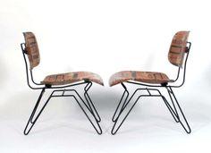 Hobart Wells design