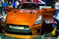 The Festive Philippine International Motor Show 2016 Nissan Gt, Cars, Vehicles, Autos, Car, Car, Automobile, Vehicle, Trucks