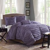 Found it at Wayfair - Delancey Comforter set I want use some of these pillows