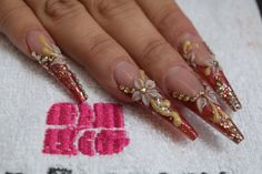 68 Best Behind The Nail Pros Videos And Pictorials Nail