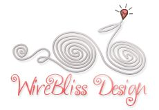WireBliss Design...o help you filter that info glut down to a more manageable level, here is my list of the most practical websites and blogs for wire jewelry tutorials, tips and instructions.