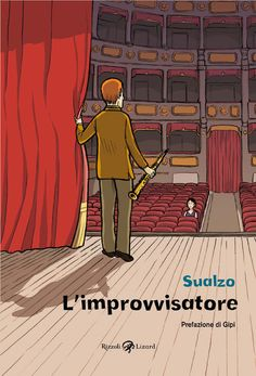 L'improvvisatore -ed Rizzoli Lizard Disney Characters, Fictional Characters, Literature, Aurora Sleeping Beauty, Family Guy, Graphic Novels, Solitude, Guys, Disney Princess