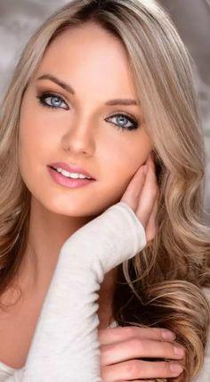 Ak - beautiful woman